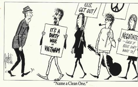 Image result for Tet Offensive CARTOON